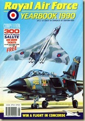 Royal Air Force Yearbook 1990_01