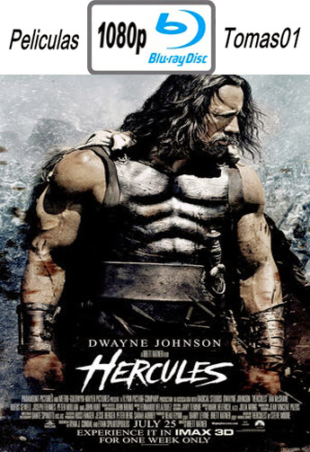 Hércules (2014) BRRip1080p