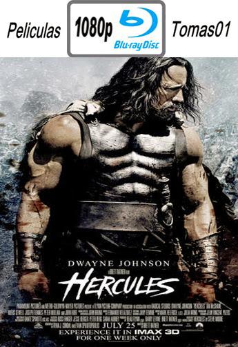 Hércules (2014) BRRip1080p