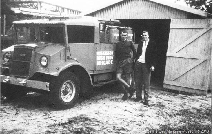 aFire-truck