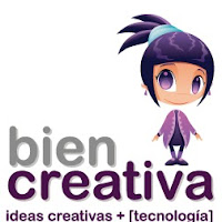"Johanna ""Bien Creativa"" Faur contact information"