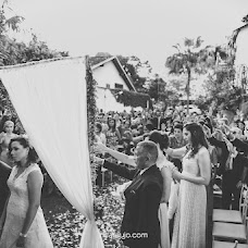 Wedding photographer Nill Araujo (nillaraujo). Photo of 02.09.2015