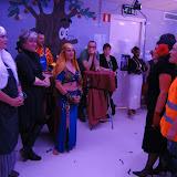 Movies en Stars thema feest, Scouting pand, Oranjewoud