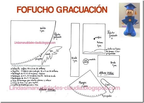 FOFUCHO GADUACION
