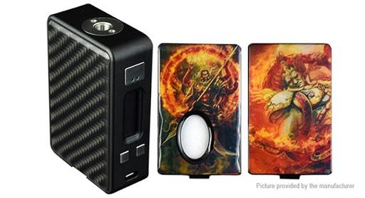 8668700 1 thumb%255B2%255D - 【海外】「Smoant Charon 218W TS タッチ液晶」「AIMIDI Cube Mini with Ai100W」「Limitless Gold RDTA」「Hcigar Towis T180」
