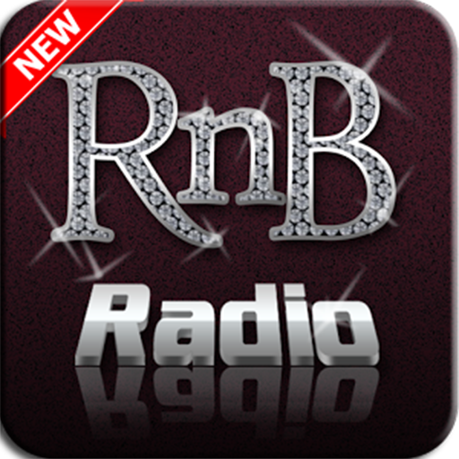 RnB Radio file APK for Gaming PC/PS3/PS4 Smart TV