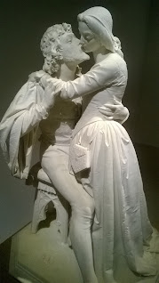 Alla GAM Milano riscopre 100 anni di scultura (1815-1915)