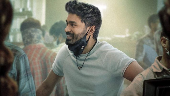 Dhanush's first look from D43 will launch on the actor's birthday