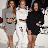 OIC - ENTSIMAGES.COM - Girl Group STOOSHE at the Hot!Mess - press day  music and fashion show in London  27th May 2015 Photo Mobis Photos/OIC 0203 174 1069