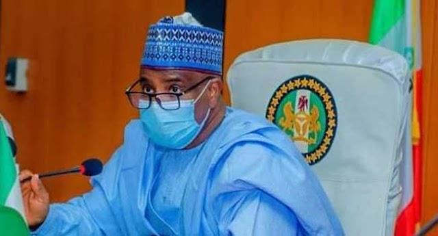 Banditry: Deploy More Troops To Sokoto, Tambuwal Urges Army
