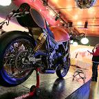 la Breganze Moto SF750