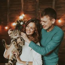 Wedding photographer Yana Lobastova (YanaLobastova). Photo of 12.11.2016