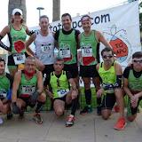 III Media Maratón El Campello (13-Diciembre-2015)