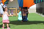 LePort School Parent/Child Montessori - kids in the playground