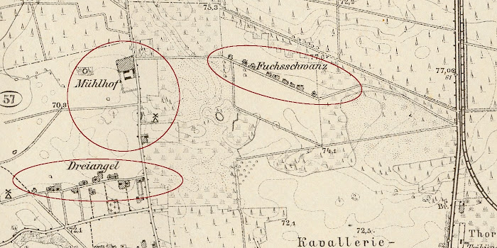 Opuszczone osady