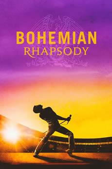 capa Bohemian Rhapsody