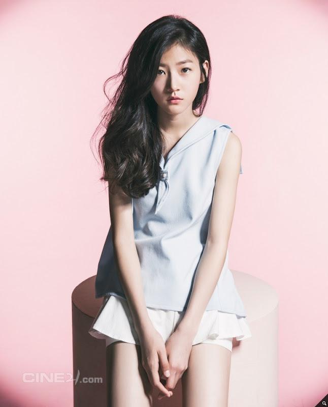 Kim Sae-ron Korea Actor