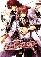 """""""Hanger"""" di Hirotaka Kisaragi"""