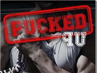 Cover Reveal: Pucked Up (Pucked #2) by Helena Hunting