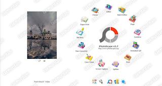 aplikasi edit foto pconline