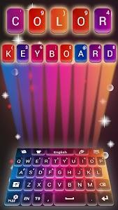 Keyboard Super Color v4.172.37.83