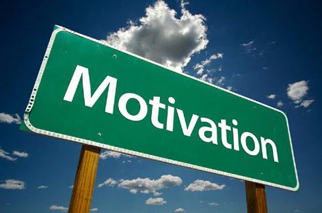 adalah proses yang menjelaskan intensitas Motivasi Motivasi
