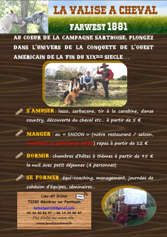 www.lavaliseacheval.fr