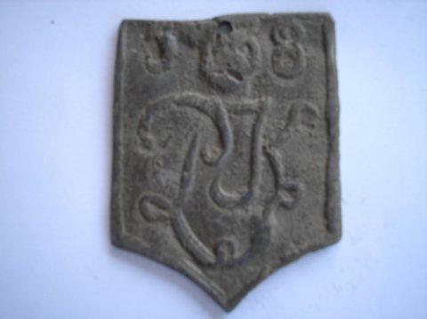 Naam: Pieter KeunPlaats: HaarlemJaartal: 1738