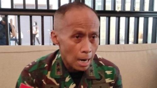 Pangdam: Tidak ada 'Pasukan Setan' yang Dikirim ke Papua