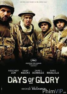 Ngày Huy Hoàng - Days Of Glory poster