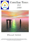 Issue 18 February 2008 Blessed Imbolc