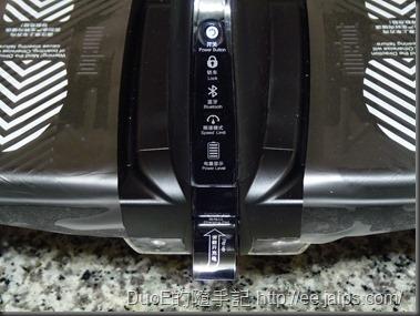 小米九號-充電孔保護蓋