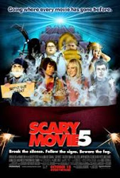 Scary Movie 5 2013 - Những bộ phim kinh dị 5