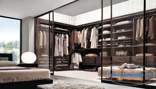 10 mẫu phòng thay đồ tuyệt vời để tham khảo-7