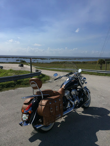 Indian Chief Vintage, Lake Okeechobee