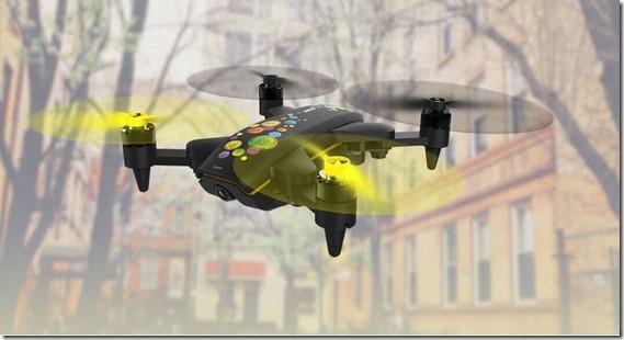 xiro xplorer mini il drone per i selfies_2
