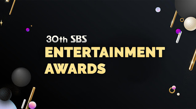 Live Streaming SBS Entertainment Awards 2020.