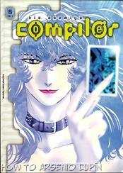 P00006 - Compiler #6