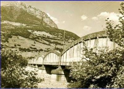 Αποτέλεσμα εικόνας για Γέφυρα του Μόρνου