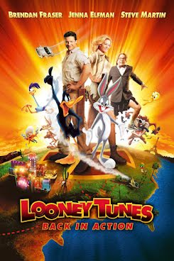 Looney Tunes: De nuevo en acción - Looney Tunes: Back in Action (2003)