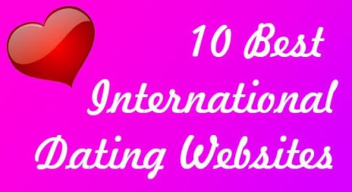 The best international dating sites
