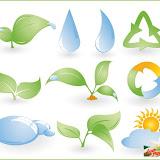 Красивые картинки для экологических плакатов