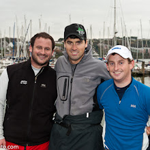 ISA All Ireland Sailing Championship 2010