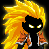 Shadow Death: Stickman Fight icon