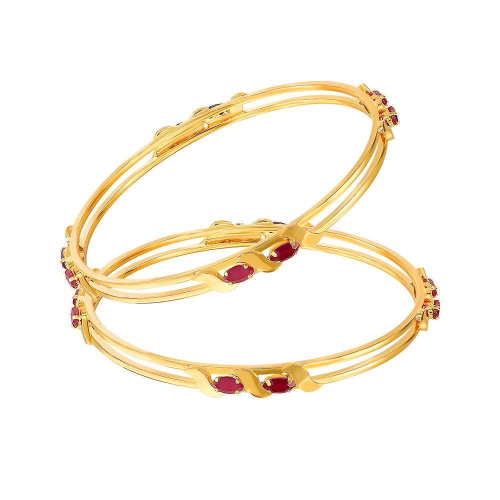 SIMPLE BANGLES YOU LOVE TO WEAR FOR WOMEN IN SUMMER 3