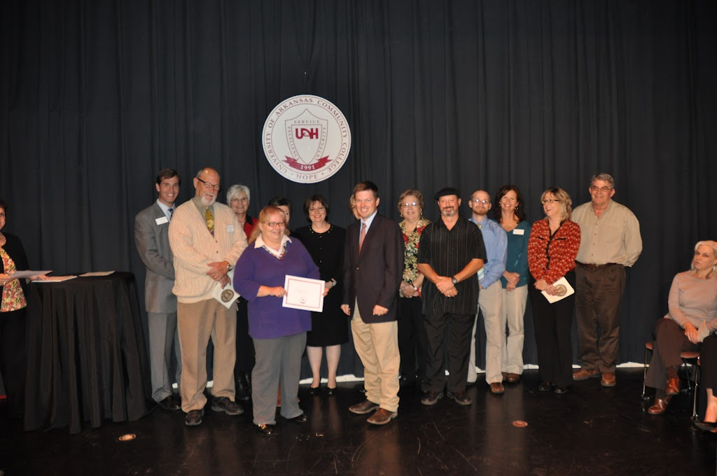 Foundation Scholarship Ceremony Fall 2012 - DSC_0215.JPG