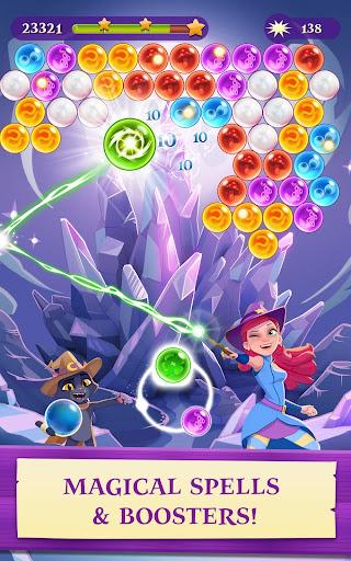 Bubble Witch 3 Saga screenshot 8