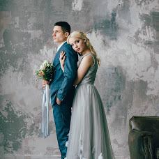 Wedding photographer Anna Belousova (belousova93). Photo of 19.03.2018