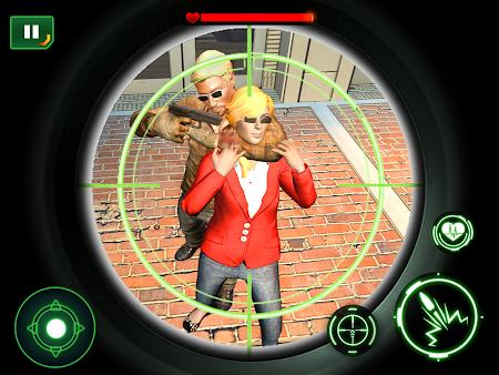 Master Sniper : Crime City 1.4 screenshot 923359