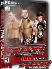 WWE RAW Ultimate Impact